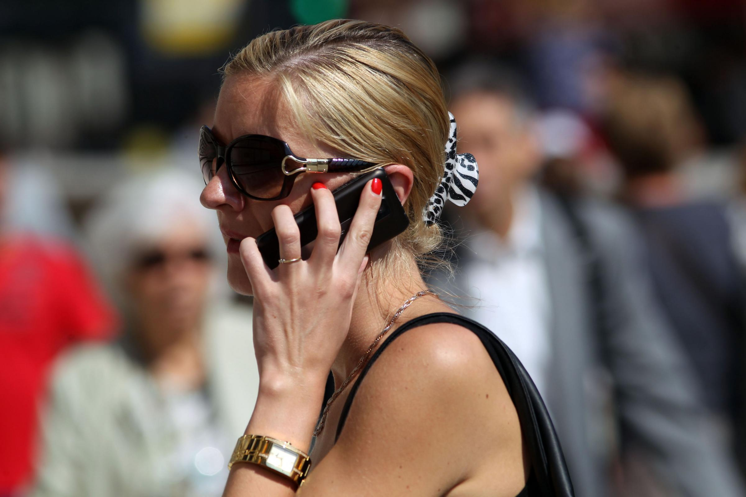 Roaming Charges End Across The EU