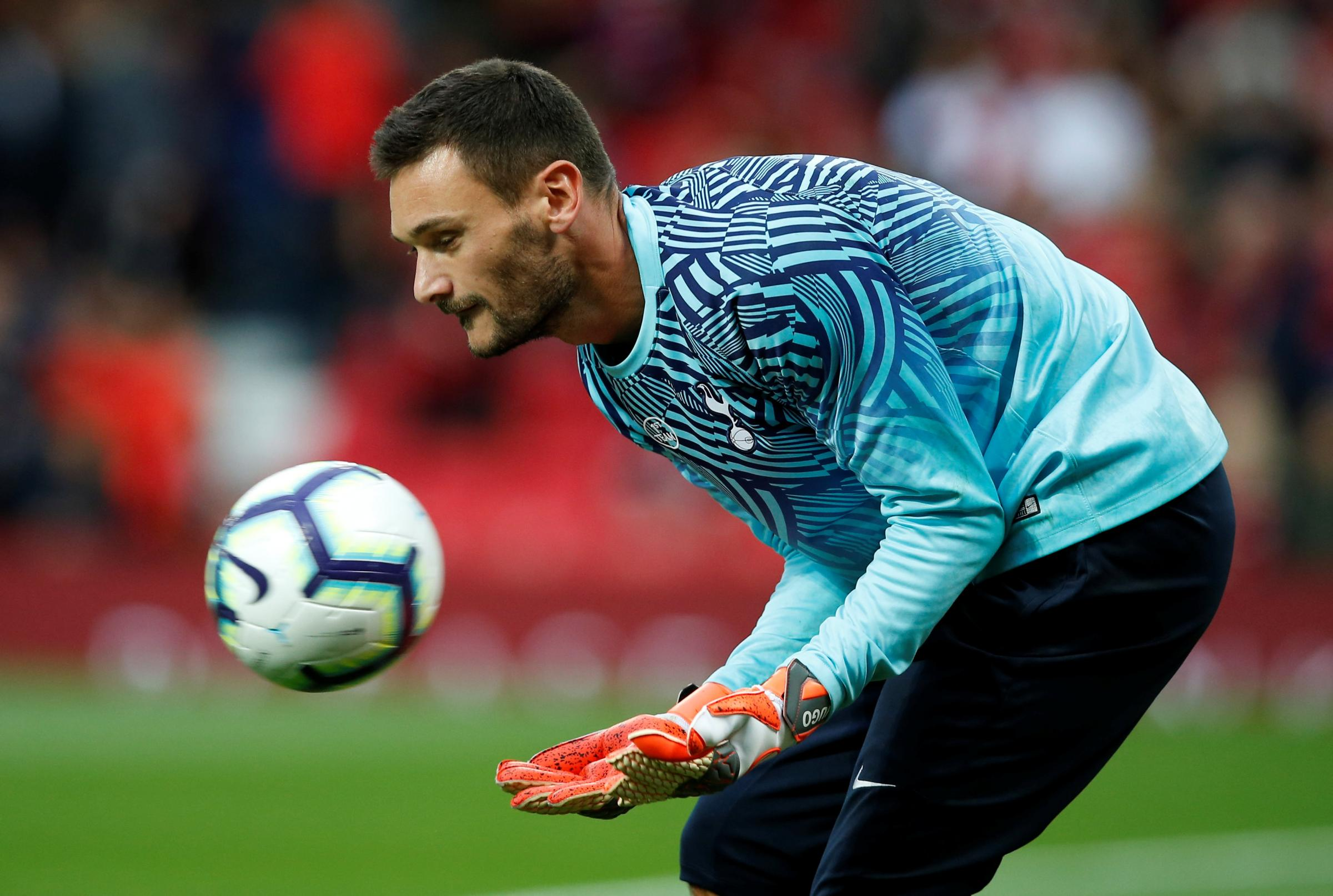 Hugo Lloris and Moussa Sissoko will miss Tottenham's match with Watford